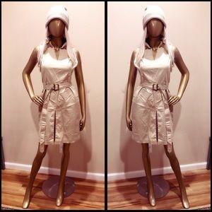 Boss babe, ANN TAYLOR PETITES, dress!!